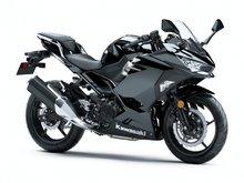 Kawasaki Ninja 400 ABS NINJA 400 ABS 2019