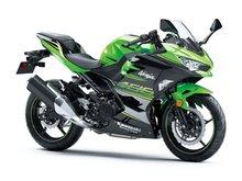 Kawasaki Ninja 400 KRT - 2018