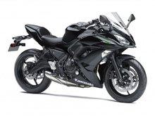2017 Kawasaki Ninja 650 ABS -