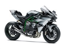 Kawasaki Ninja H2R NINJA 2019