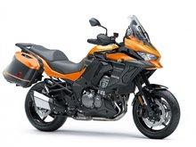 Kawasaki VERSYS 1000 LT VERSYS 1000 LT 2019