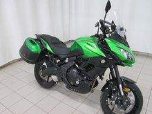 Kawasaki VERSYS 650 ABS LT SE  2015