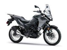 2017 Kawasaki Versys-X 300 ABS -
