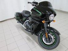 2018 Kawasaki VN1700KJF VAQUERO Vn1700khf