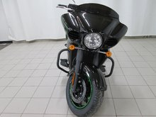 Kawasaki VN1700KJF VAQUERO  2018
