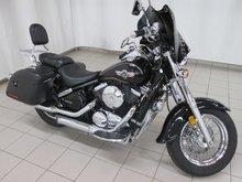 2005 Kawasaki VN800 VULCAN