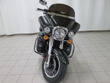 Kawasaki Vulcan 1700 Voyager ABS  2015