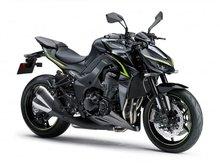 2018 Kawasaki Z1000 ABS -