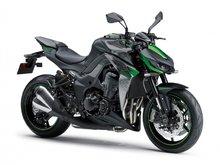 Kawasaki Z1000R ABS Z1000R ABS 2019