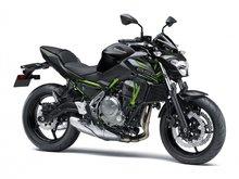 Kawasaki Z650 Z650 2019