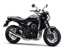 2018 Kawasaki Z900RS -