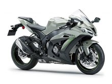2018 Kawasaki ZX1000JEF Ninja ZX-10R Supersport -