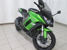 2011 Kawasaki ZX1000MEF Ninja 1000 ABS Ninja 1000 abs