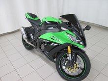 Kawasaki ZX1000SJFA  2014
