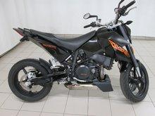 2009 KTM DUKE690