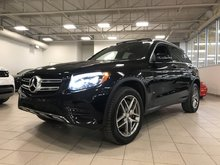 2016 Mercedes-Benz GLC-Class 300 VENDU/SOLD
