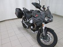 2013 Moto Guzzi STELVIO