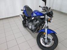 Suzuki GS500  2005