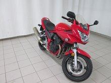 Suzuki Bandit 650 gsf650 Gsf650 bandit 2006