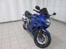 Suzuki GSX-1250 Gsx1250fal2 2012