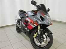 2005 Suzuki GSX-R600 Super Sport -