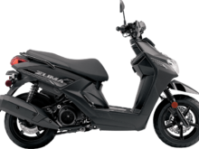 Yamaha BWS 125 BWS 2019