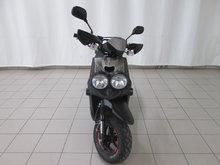 Yamaha BWS 50  2015