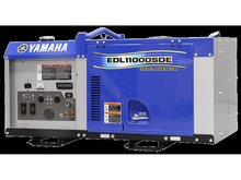 2018 Yamaha EDL11000SDE DIESEL