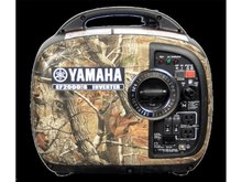 Yamaha EF2000IS CAMO INVERTER 2017