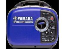 2019 Yamaha EF2000IST INVERTER