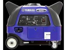 Yamaha EF3000ISE INVERTER 2018