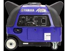 Yamaha EF3000ISEB INVERTER 2018