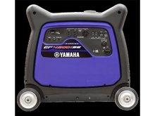 Yamaha EF4500iSE INVERTER 2018