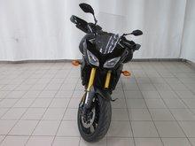 Yamaha FJ-09  2016