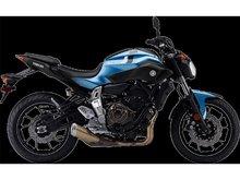 Yamaha FZ-07 Fz-07 abs 2017