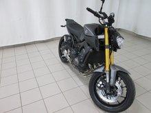 Yamaha FZ-09  2015
