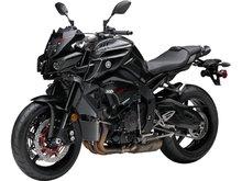 Yamaha FZ1 FZ-10 2017