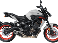 Yamaha MT-09 ABS 2019