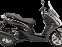 Yamaha SMAX Scooter SMAX 2019