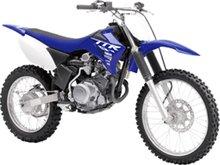 2018 Yamaha TT-R125LE -