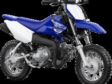 Yamaha TT-R50E TT-R50EK 2019