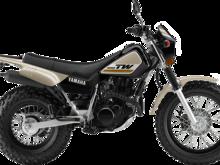 2019 Yamaha TW200