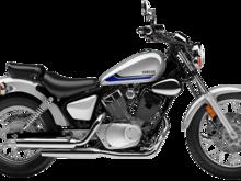 2019 Yamaha V-Star 250 V-STAR
