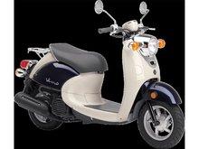 Yamaha VINO 50 - 2017