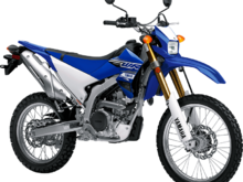 Yamaha WR25RKL WR25RKL 2019