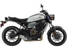 Yamaha XSR700 - 2018