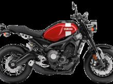 Yamaha XSR900 XSR 2018