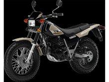 Yamaha XT250 - 2018