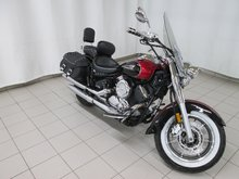 Yamaha V-STAR1100 XVS1100 V-STAR 2005