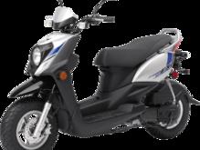 Yamaha YW50FXJS ZUMA X 2019